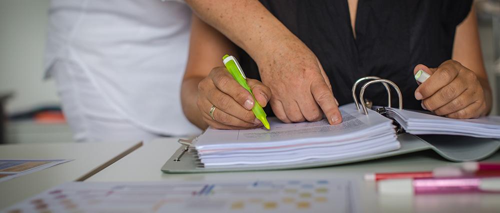Aufbau der Ausbildung zum Heilpraktiker - Psychologie und Psychotherapie in der Heilpraktikerschule Tegernsee