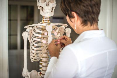Ausbildung zum Heilpraktiker in der Heilpraktikerschule Tegernsee