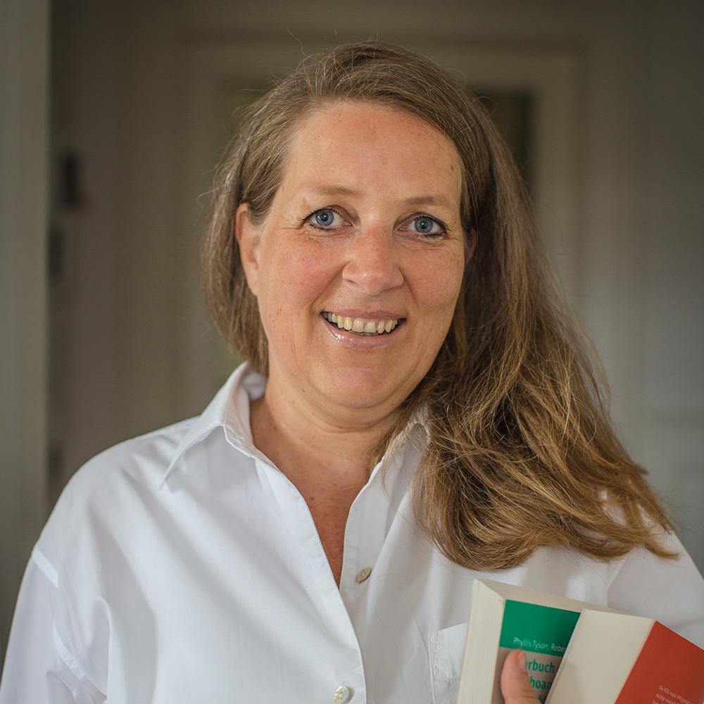 Monika Hutterer