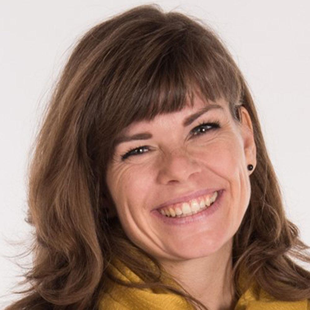 Rita Rummelsberger